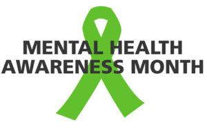 Mental Health Awareness Month Noel Hunter