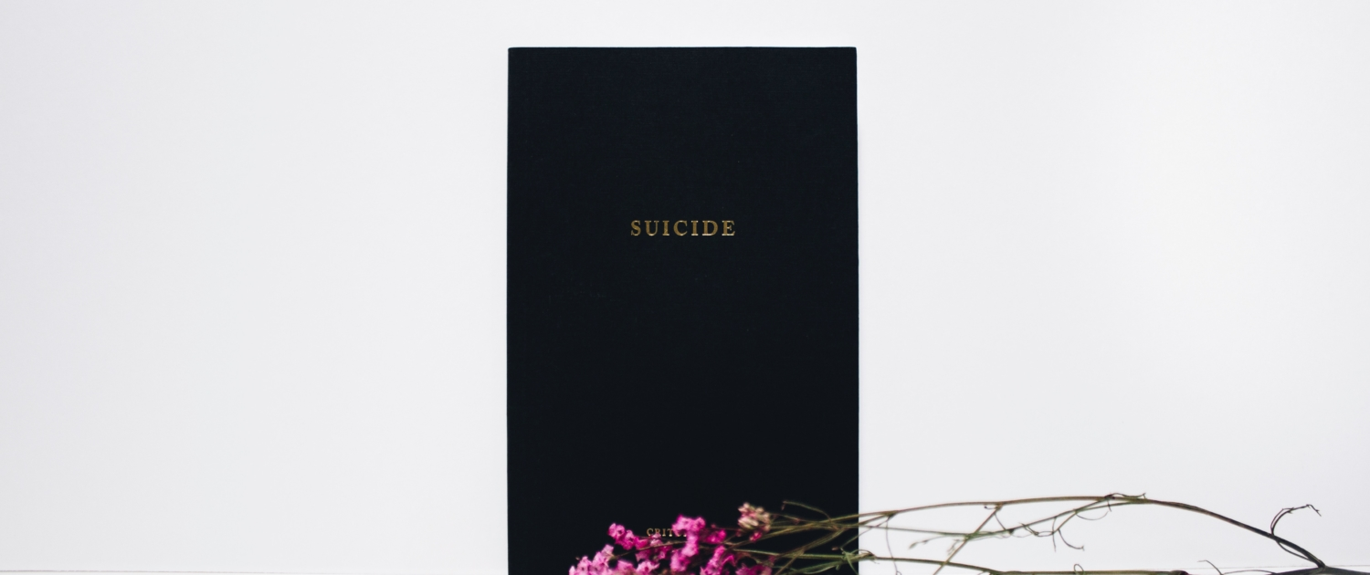suicide and other comfort